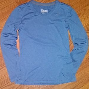 Tops - Nike dry fit long sleeve shirt size XS